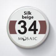 34 Silk Beige