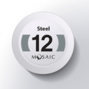 12 Steel