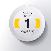 1 Sunny Fruit