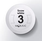 3 Snow White