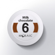 6 Milk Chocolate