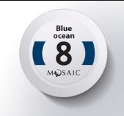 8 Blue Ocean