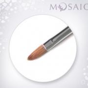Mosaic Acrylic Sculpting Brush #6