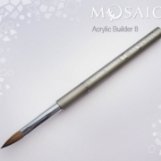 Mosaic Acrylic Sculpting Brush #8