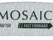 Mosaic File 150/150