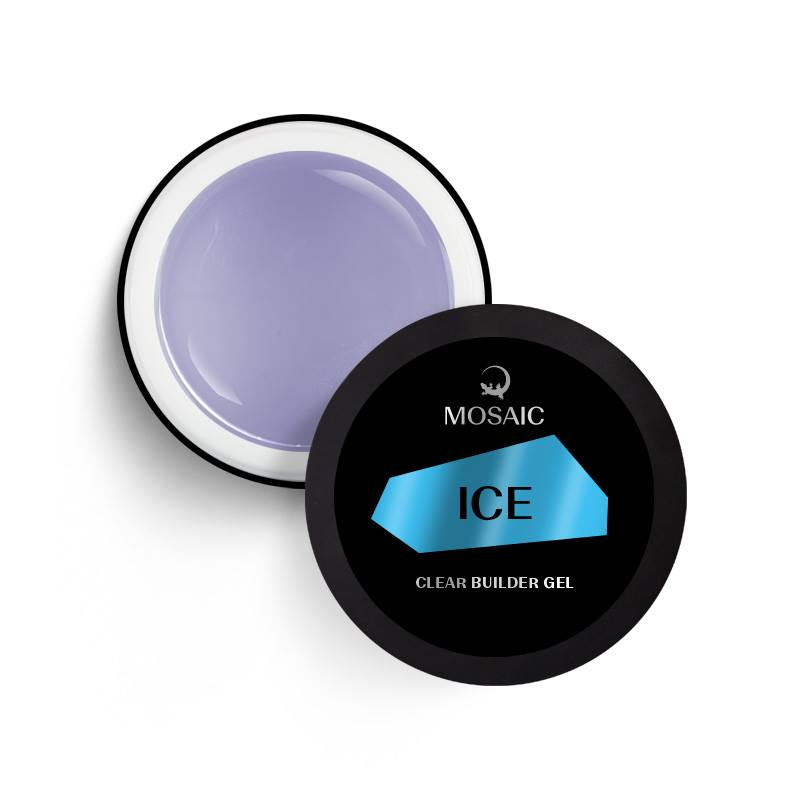 Mosaic Ice Builder Gel