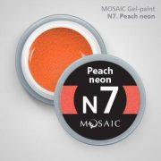 N7 Peach Neon