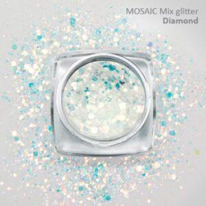 Mosaic Glitter Mix