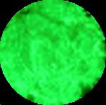 Glow in the Dark Green