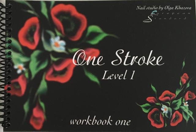 One Stroke Level 1 (Workbook One)
