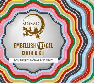 Embellish Art Gel