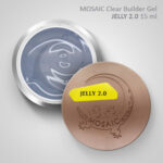 Mosaic Jelly 2.0 Clear Builder Gel
