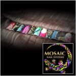 Introductory to Mosaic Gel Paints Workshop