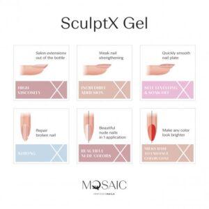 Manicure Gels (Soak Off)