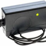 Ericas TL24 Portable Electric File charger