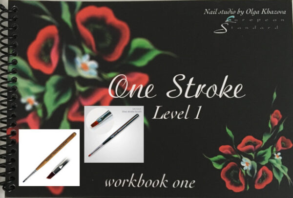 One Stroke and Two Brushes Bundle