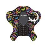 Mosaic Standard Round Forms