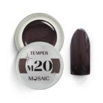 M20 Temper