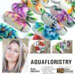 Aquafloristry Poster