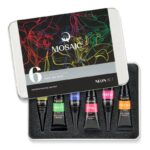 Mosaic One Stroke Neon Set